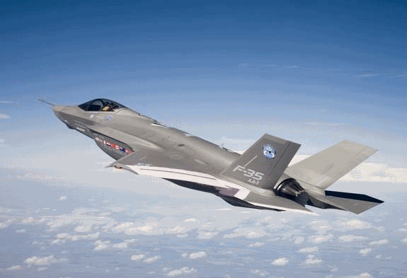 Perspectives - January 2016 - F35